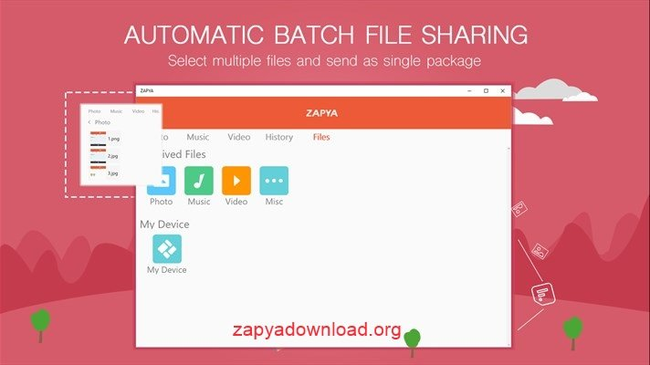 Zapya Download - Download Zapya For PC, iOS & Android